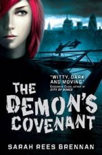The Demons Covenant The Demons Lexicon Trilogy 2