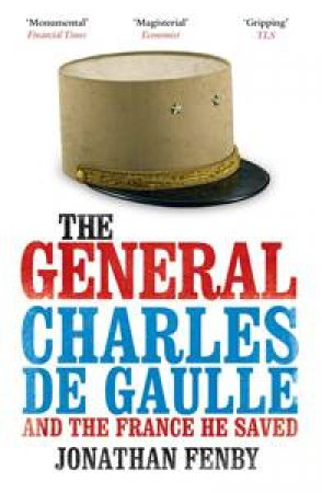 The General by Jonathan Fenby