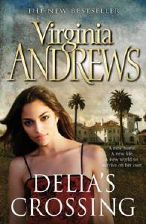 Delia's Crossing by Virginia Andrews