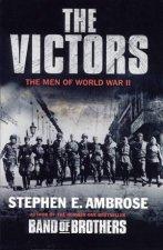 Ambrose War Victors