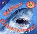 Wild Life Killer Creatures