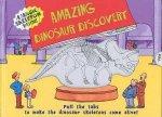 Magic Skeleton Book Dinosaur Discovery
