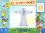 Magic Skeleton Book Human Body
