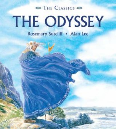 The Classics: The Odyssey