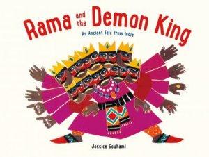 Rama and the Demon King