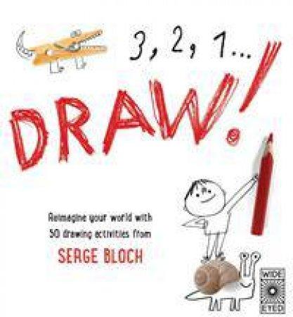 3, 2, 1 Draw!