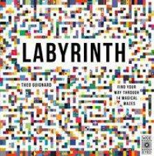 Labyrinth by Theo Guignard
