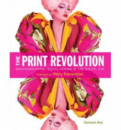 Print Revolution by Tamasin Doe