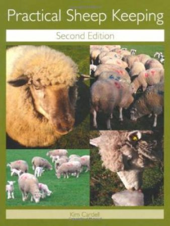 Practical Sheep Keeping by CARDELL KIM