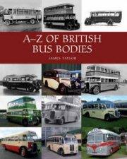 AZ of British Bus Bodies