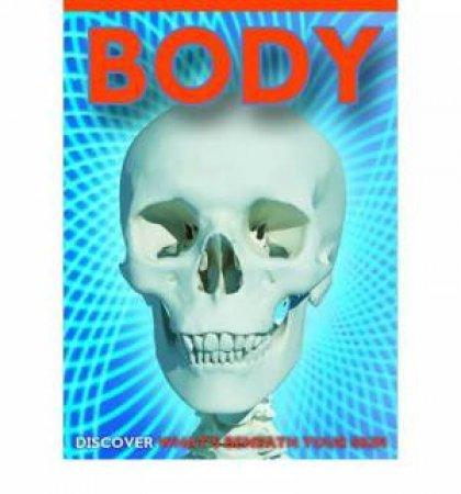 3D Body by John Farndon & Nicki Lampon