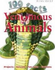 100 Facts Venom