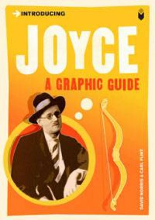 Joyce: A Graphic Guide by David Norris