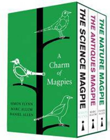 A Charm of Magpies