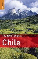 Rough Guide to Chile 4th Ed