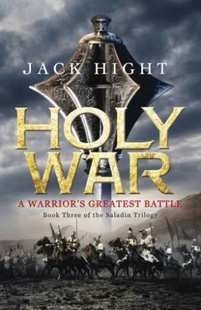 Holy War by Jack Hight