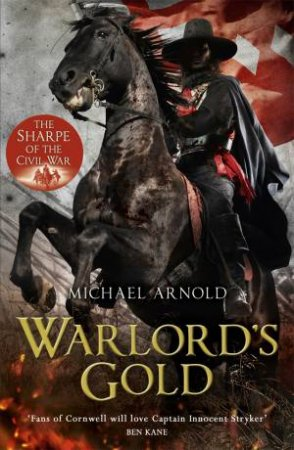 The Civil War Chronicles 05: Warlord's Gold
