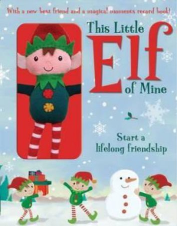 This Little Elf of Mine