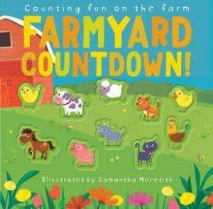 Farmyard Countdown