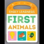 Early Learners First Animals