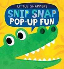 Little Snappers Snip Snap Popup