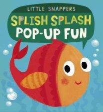 Little Snappers Splish Splash Popup