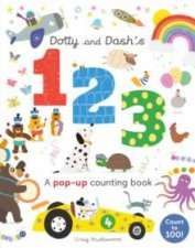 Dotty And Dashs 1 2 3 Pop Up