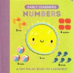 Early Learners Numbers