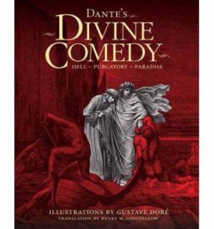 Divine Comedy by Dante