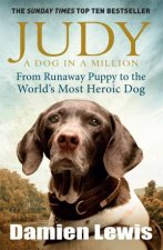 Judy A Dog in a Million