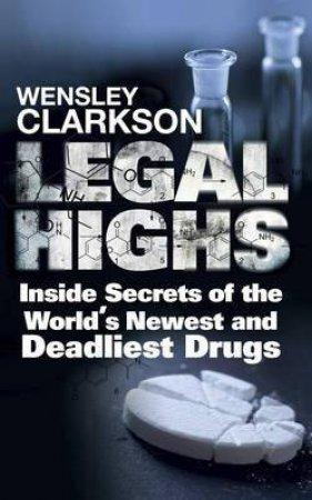 Legal Highs