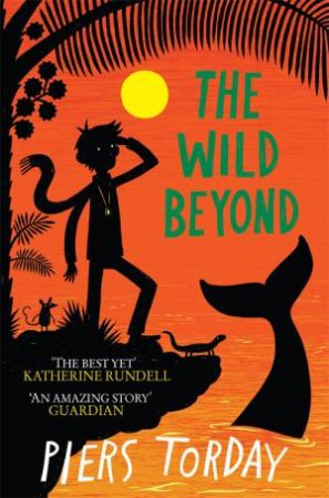 The Dark Wild 03: The Wild Beyond
