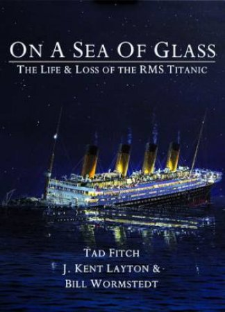 On a Sea of Glass  by Tad Fitch