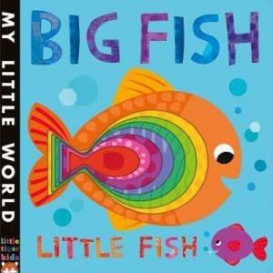 My Little World: Big Fish, Little Fish