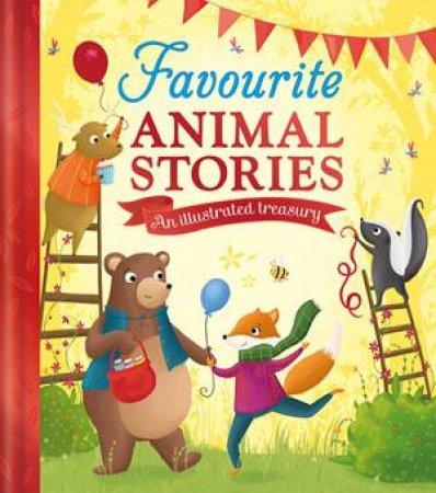 Favourite Animal Stories