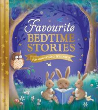 Favourite Bedtime Stories
