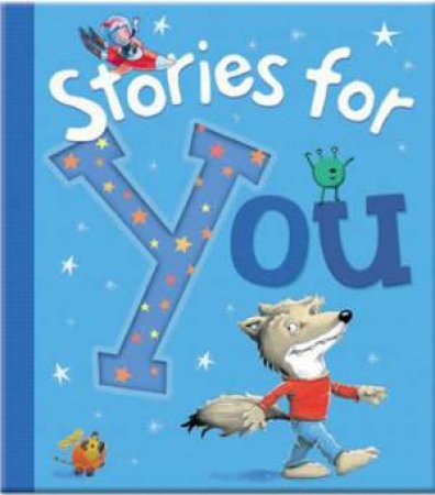 Stories For You by Various