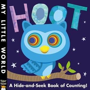 My Little World: Hoot