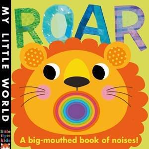 My Little World: Roar