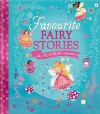 Favourite Fairy Stories