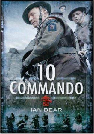 10 Commando by DEAR IAN