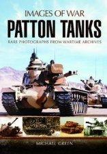 Patton Tank Images of War Series