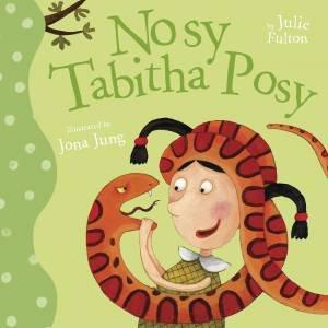 Nosy Tabitha Posy by Julie Fulton