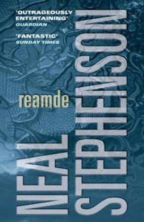 Reamde by Neal Stephenson