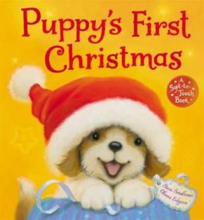 Puppy's First Christmas by Various