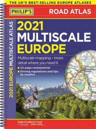 Philip's Multiscale Europe