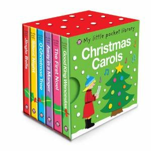 My Little Pocket Christmas Carols by Various