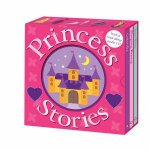 Princess Stories with CD by Read-Along Books