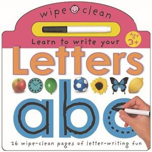 Letters by Roger Priddy