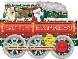 Santa Express by Various
